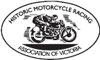 Historic Motorcycle Racing Association of Victoria